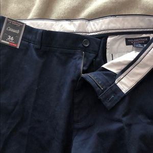 NWT blue shorts